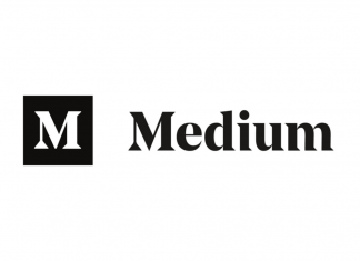 Logo of Medium