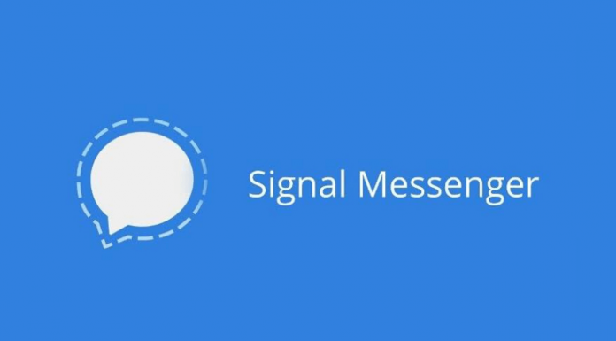 The Business Model of Signal Messaging App