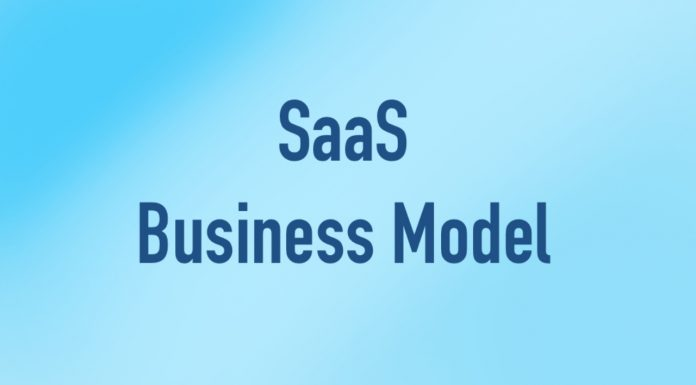 The SaaS Business Model