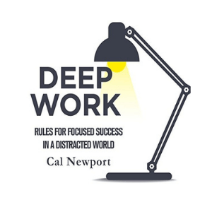 Detailed Deep Work Book Notes ( For Those who have Read it )