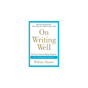 'On Writing Well' Book Summary [ Detailed ]