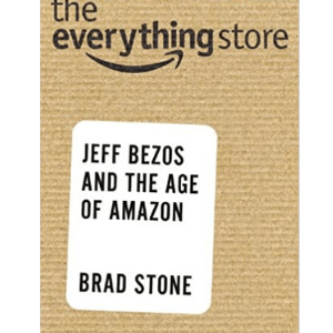The Everything Store Book Notes [ Detailed ]