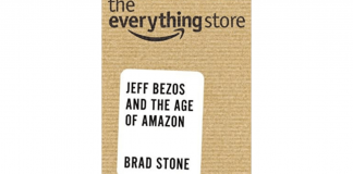 Book Notes of 'The Everything Store' by Brad Stone
