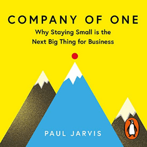 'Company of One' Book Notes